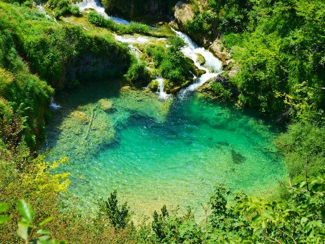 Wednesday, September 25 | Zagreb-Plitvice Lakes - Zadar