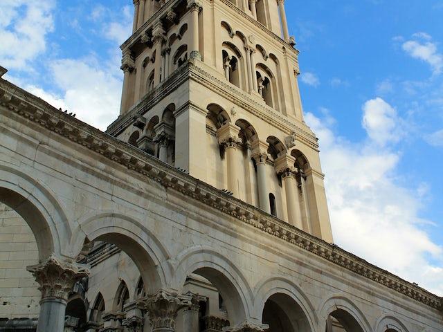 Friday, September 27 | Zadar – Sibenik - Split