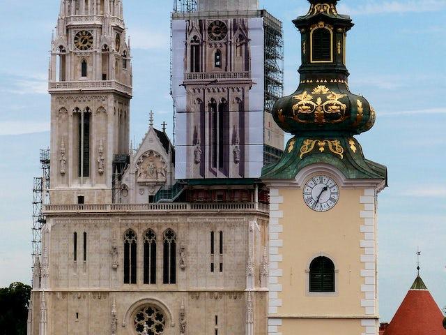Tuesday, September 24 | Zagreb –Trakoscan–Zagreb