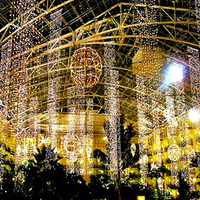 Christmas at Opryland