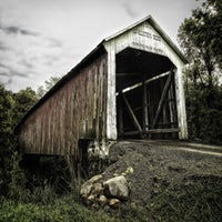 Parke County Covered Bridge Festival