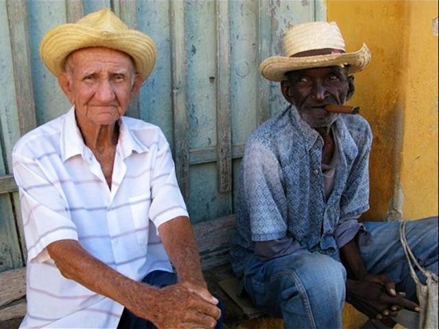 Western Cuba – The Heart of Cuba including Havana
