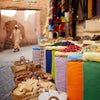 DISCOVER MOROCCO AND G ADVENTURES