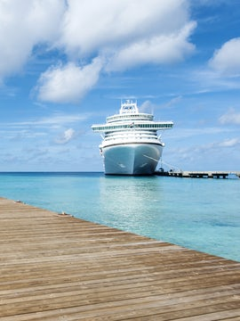 Escape this Winter with Oceania Cruises