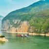 Chongqing-Yichang (Downstream 4days/3nights)