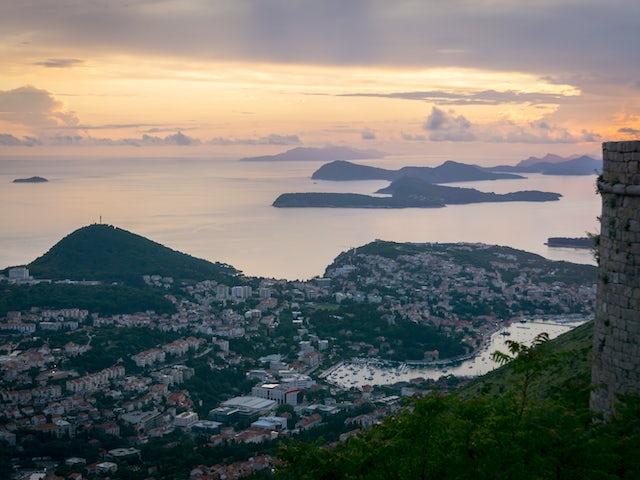 Friday, October 4 | Elaphiti Islands Excursion