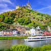 Free Roundtrip Airfare On select 2018 sailings throughout Europe