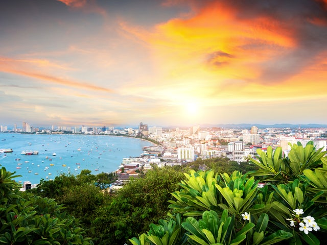 Thailand Long Stay in Pattaya