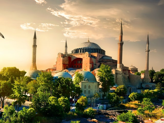 Footsteps of Paul Tour  — Turkey - 14 Days