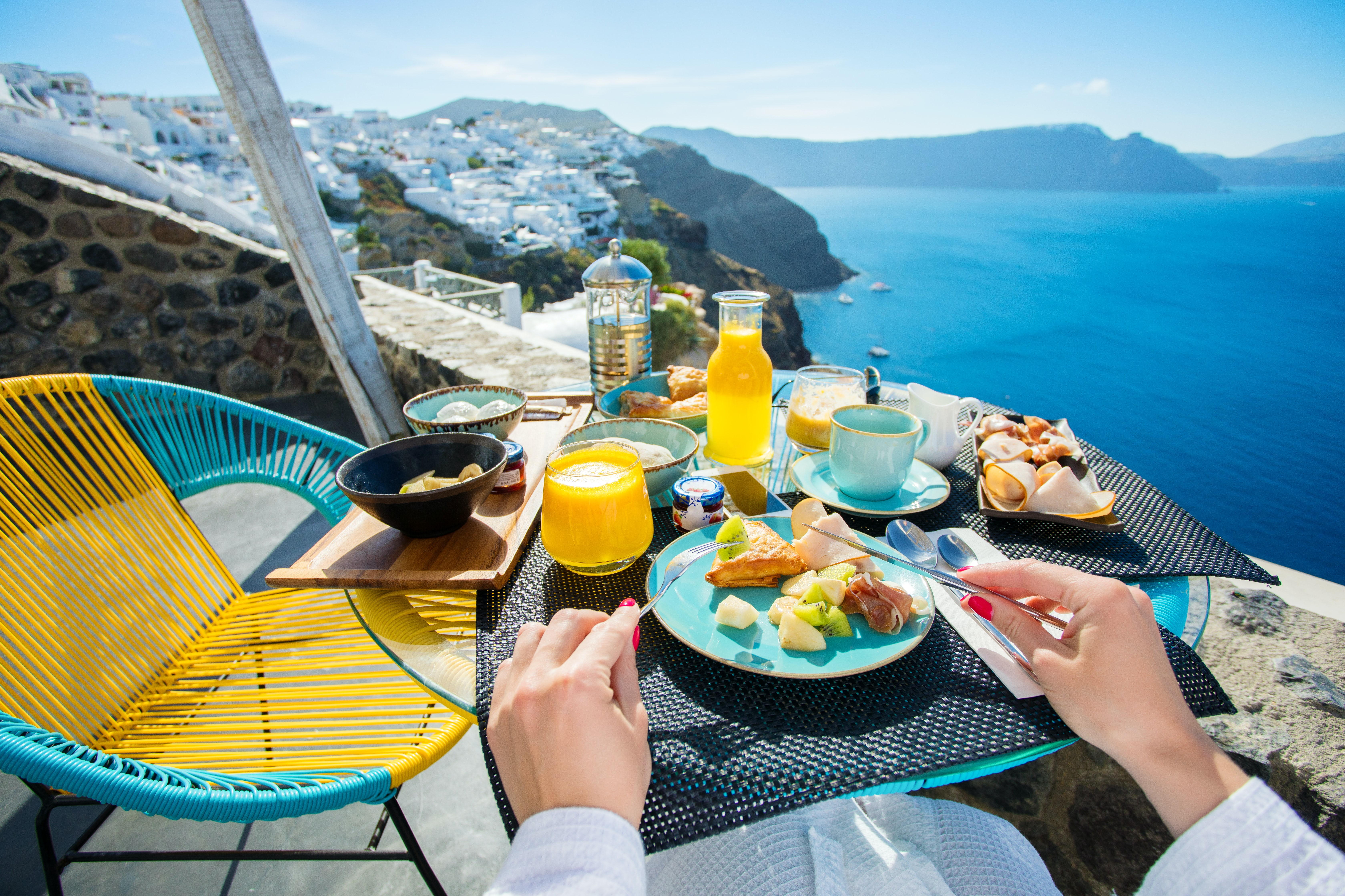 Mouth-Watering Culinary Vacation Ideas