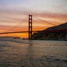 How the Golden Gate Bridge Got Its Colors