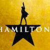 """Hamilton"" at the Kentucky Center for the Arts"