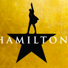 """Hamilton"" at the Kentucky Center for the Arts"