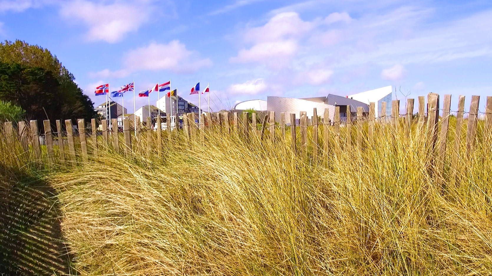 Paris to Normandy and Canada's DDay Landing Beach on an