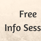 Join Us For Travel InfoSessions