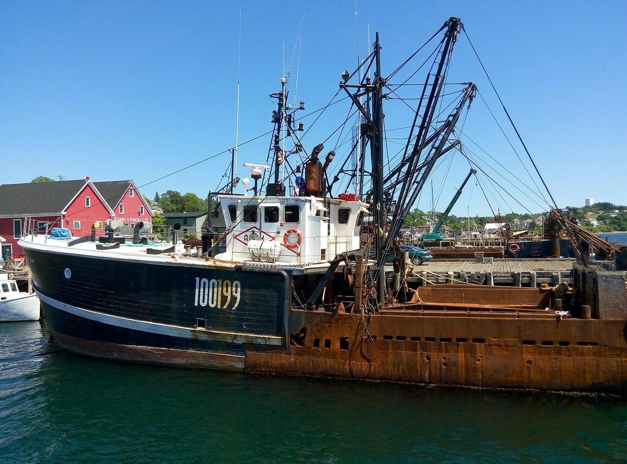 Halifax — Excursion to Peggy's Cove & Lunenburg