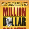 """Million Dollar Quartet"" at the Derby Dinner Playhouse"