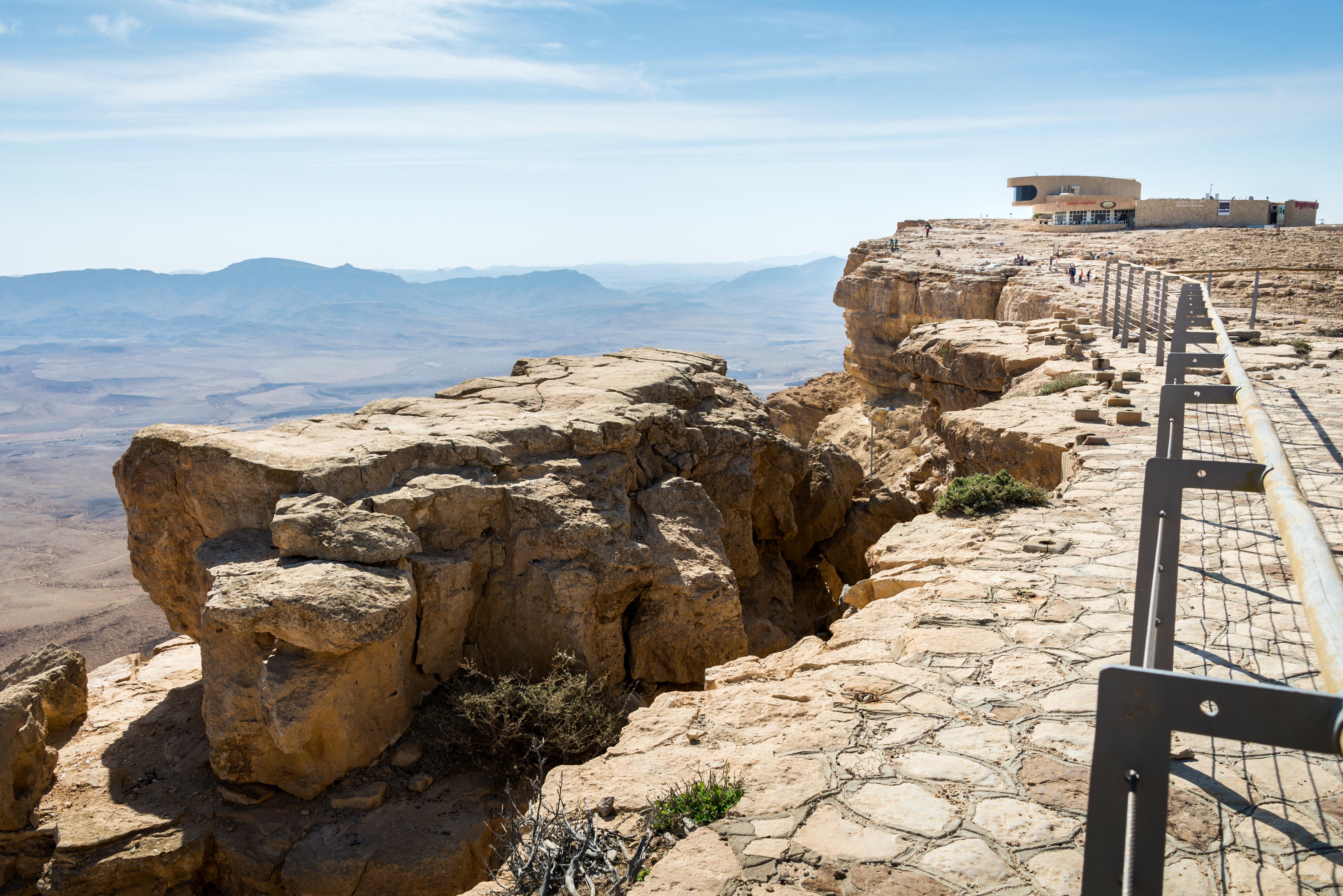 Megiddo - Caesarea - Mt Carmel