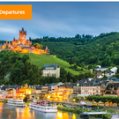 River Cruising:  Go with the Flow and get FREE AIR*