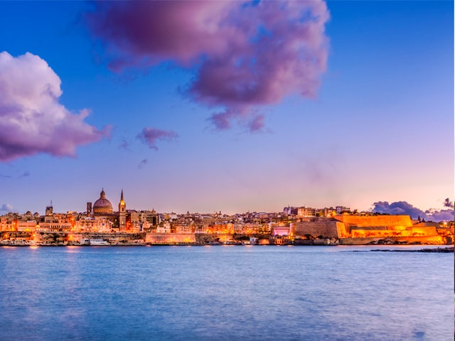 MALTA, THE PEARL OF THE MEDITERRANEAN
