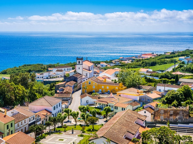 SPECTACULAR AZORES
