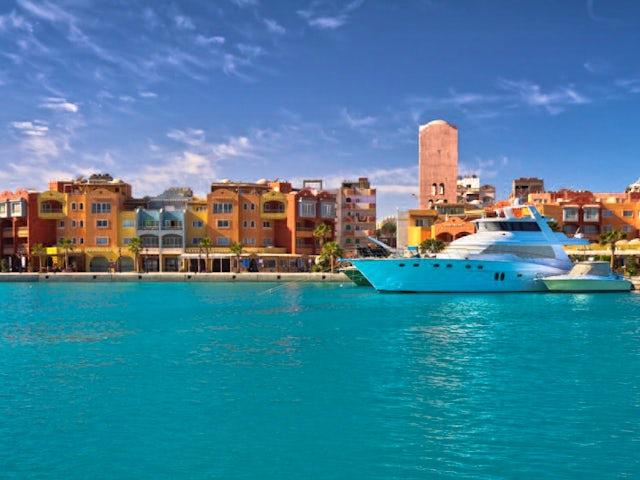 Hurghada Extension