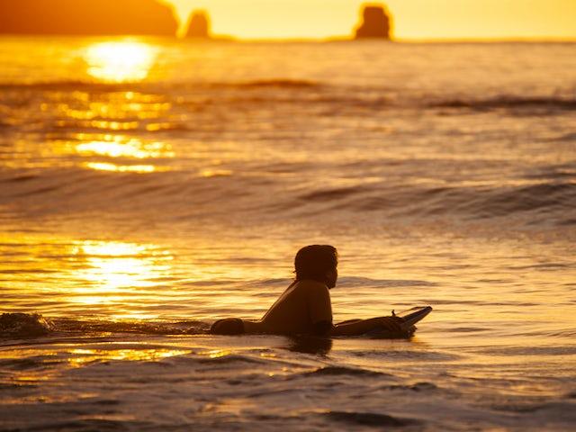 VOLCANO & BEACH GETAWAY