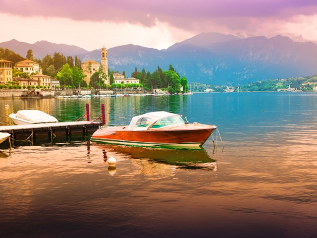 Bellagio, the Pearl of Lake Como