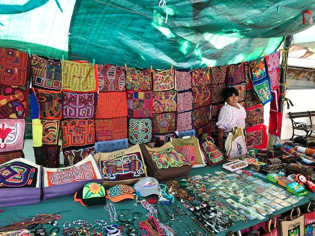 Fully escorted small group tours to discover South & Central American gems