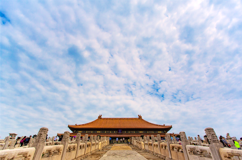 Save 15% off Select China GAdventures