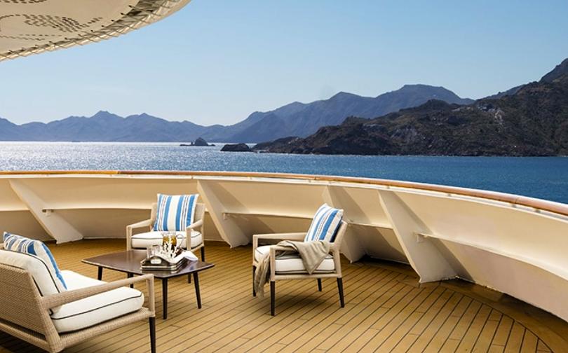 New! Immersive Cruise to Cuba in Regent, All-Inclusive Luxury - Plus Bonus Savings