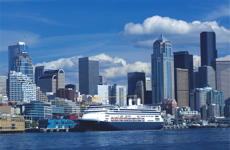 Get $400 Onboard Spending Bonus as Holland America Celebrates Choose Cruise Month