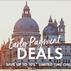 Book Early and Save 10% on Britain and Europe Trips by Trafalgar!