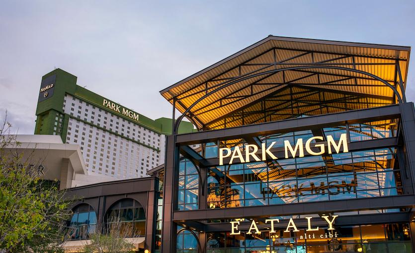 Las Vegas Has a New Culinary Destination