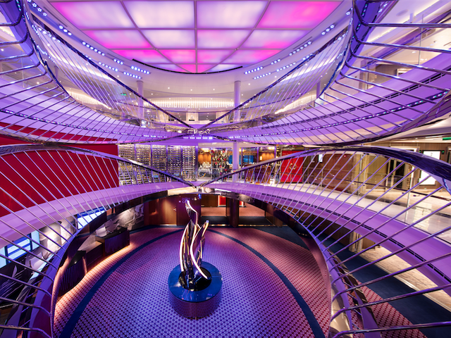 Oprah, Music and More: 6 Things You'll Love About Holland America's Nieuw Statendam