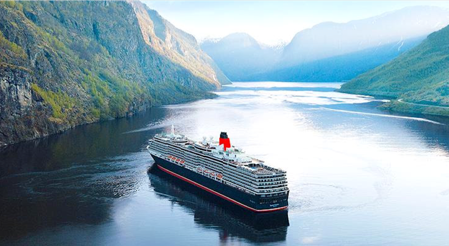 Cunard's World of Adventure Sale - Fares Start at $999!