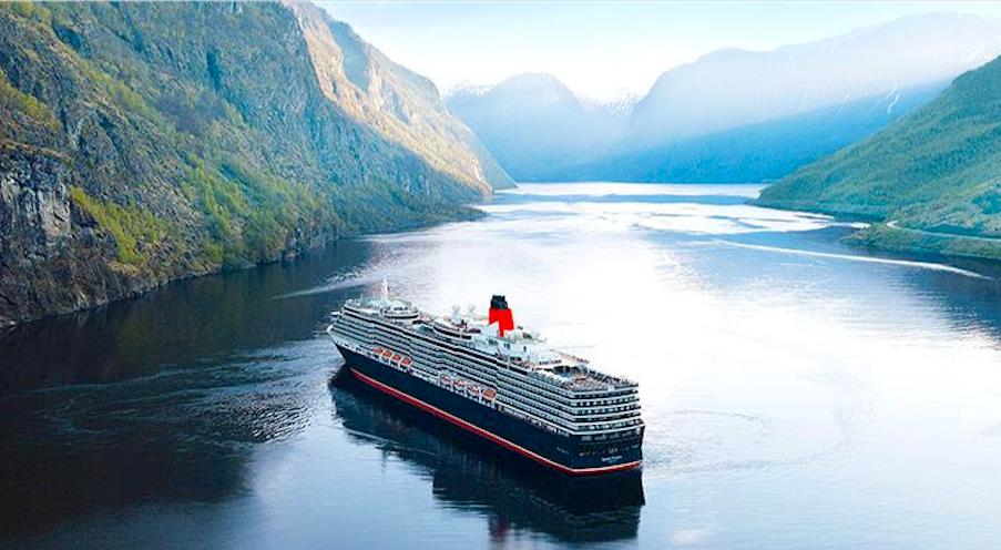 Cunard's World of Adventure Sale - Fares Start at $999!