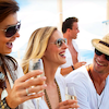 Get Together in Paradise! Group Savings for a Sandals or Beaches Caribbean All-Inclusive Vacation