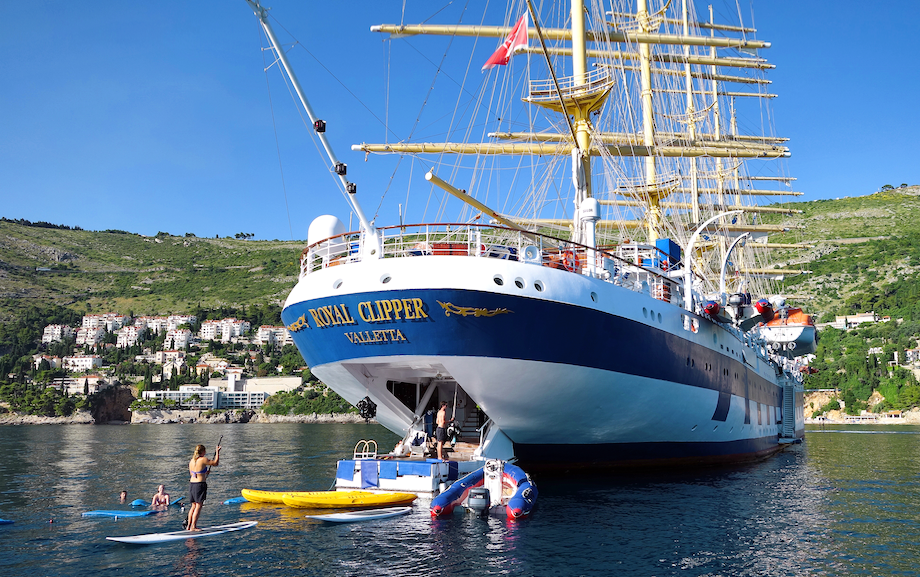 Only Til January 31! Star Clippers' Offers on 2019/20 Tall Ship Sailings in the Caribbean, Mediterranean, and Asia