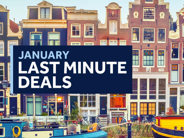 Travel in Style to Europe with Insight Vacations' Last Minute Deals