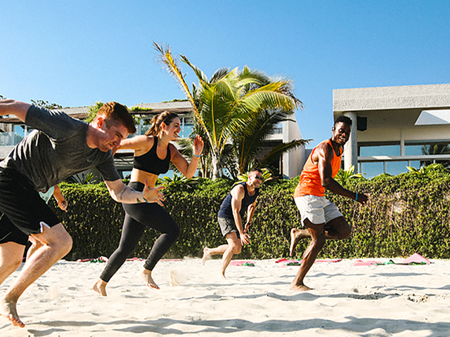 Detox. Retox. Repeat.  Take a New Approach to Travel and Fitness at W Hotels' 2019 FUEL Weekends