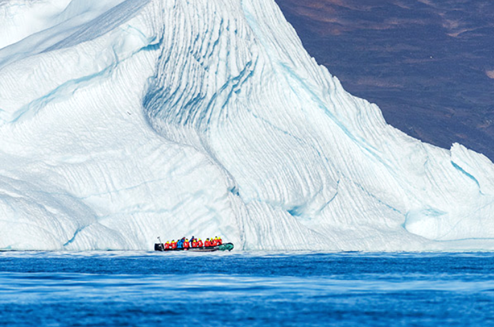 Book by February 28 to get $1000 Savings Per Person on a Hurtigruten Arctic Cruise!