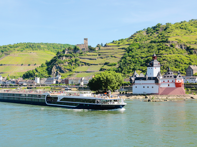 Deadline Extended! Fly for only $299 PLUS Save $1000 per couple on Select 2019 Avalon Waterways Europe River Cruises