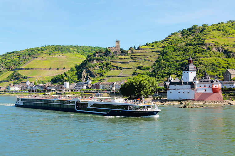Fly for only $299 PLUS Save $1000 per couple on Select 2019 Avalon Waterways Europe River Cruises