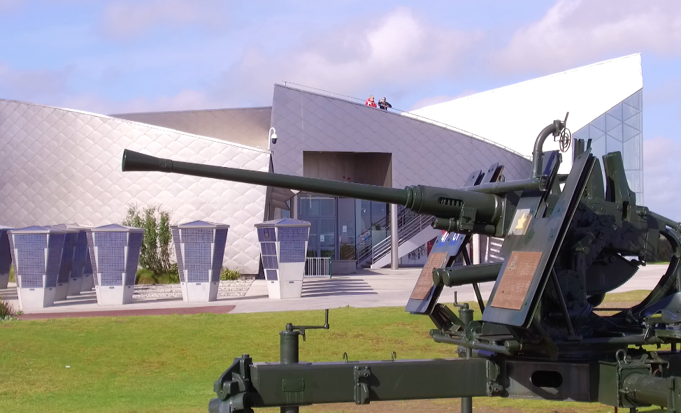 Treasures of France PLUS Canada's Juno Beach During 75th DDay Anniversary Year