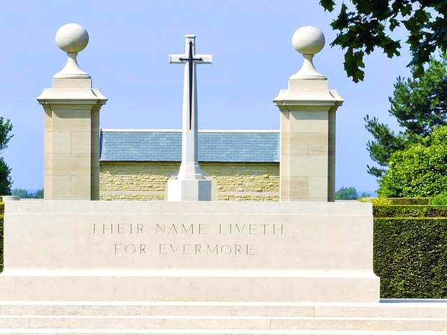 Save $150 / Couple on Select Great Canadian War Memorial Tours with Globus