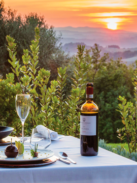 Travel to Tuscany this October and Meet the Author of 'Under the Tuscan Sun'