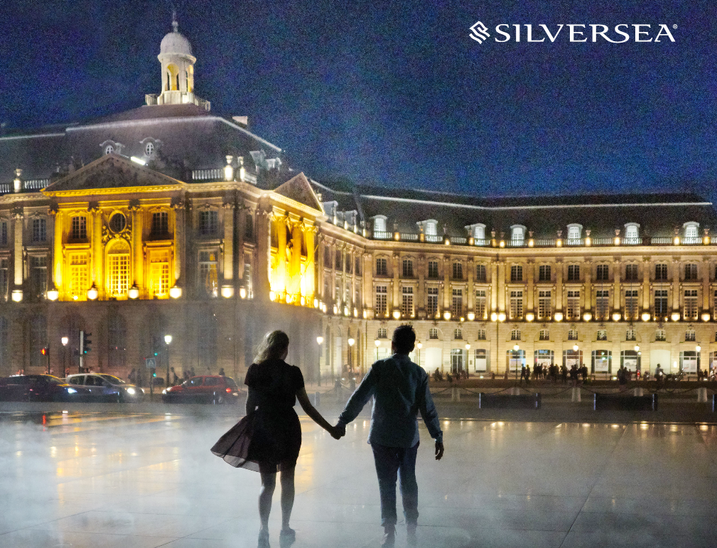 Book Now and Save More! 10% Off Your Next Luxury Silversea Cruise - Book by April 30!