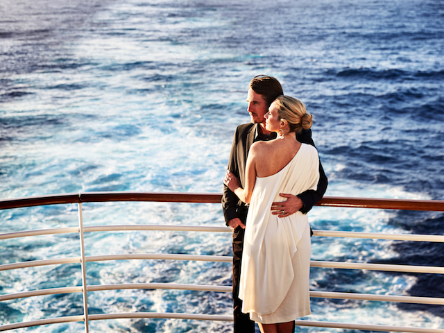 Princess Cruises' 'Come Back New' Sale: Up to $600 Onboard Spending Money, Free Upgrades and Extra Savings for Extra Guests!