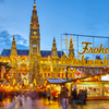 Celebrate with Triple Savings on Amawaterways' Holiday Cruises
